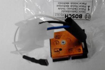 Bild von Schalter modul Bosch GWS 20-230 JH 24-180 24-230 1607233319 ersetzt original