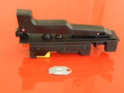 Imagen de vypínač Schalter switch RE11 do Bosch GWS 20-230 GWS20-230 GWS 20-180 230 nahradí 1607000C13
