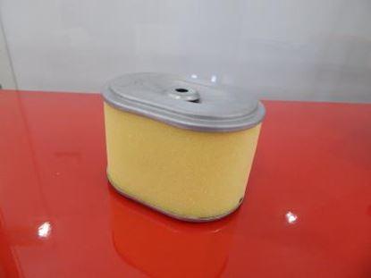 Obrázek vzduchový filtr do Ammann deska AVP1240 motor Honda GX120 filtre
