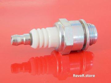 Obrázek zapalovací svíčka pro Wacker BS 50-2 BS 50-2i BS 60-2 BS 65 V BS 70-2 BS50-2 BS50-2i BS60-2 BS65V BS70-2 filter filtre