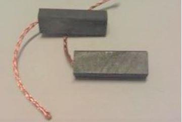 Obrázek uhlíky do DYSON vysavač DC01 DC02 DC04 DC05 DC07 DC08 DC11 DC14