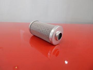 Obrázek palivový před filtr pro Neuson minibagr 1302RD motor Yanmar 3TNE68NSR