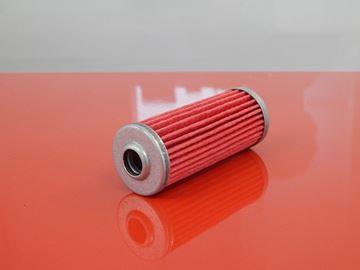 Obrázek palivový filtr pro Neuson minibagr 1302RD motor Yanmar 3TNE68NSR 1302 RD