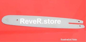 Obrázek 35cm ReveR vodící lišta 3/8P 50TG 1,3mm pro Stihl E14 MSE140 MSE 140