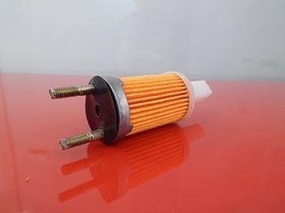 Obrázek palivový filtr pro Wacker vibrační pěch DS 720 DS720