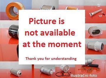 Obrázek membrána pro Wacker BS50-2 BS 50-2 nahradí originál 0182776