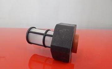 Obrázek palivový filtr pro Wacker vibrační pěch BS 600 Wacker BS600 OEM kvalita