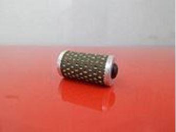 Obrázek palivový filtr pro Wacker DPU3050H částečně type 1 DPU 3050 DPU3050 OEM kvalita z SRN