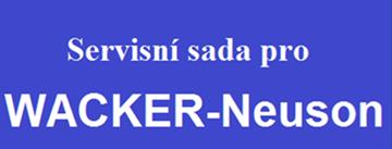 Obrázek sada WACKER Neuson DPU2950H DPU2950 H DPU 2950H 2950 H s motorem Hatz W126