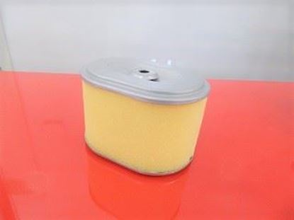 Image de vzduchový filtr do Bomag vibrační deska BP 15/45 motor Honda GX 110 / GX 120 filter filtre