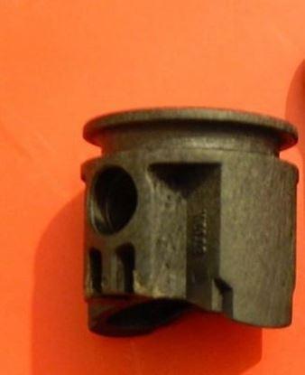 Imagen de píst plastový + kroužek pro HILTI TE15C TE 15 C 15C TE15 -C nahradí originál
