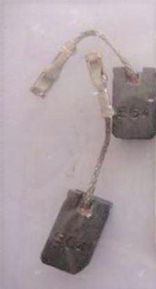 Image de uhlík uhlíkové kartáče Bosch do PWS 10 125 10-125 CE brusky PWS10-125CE PWS10-125