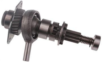 Obrázek kompletní sada převodu pro Makita HR2450 HR 2450 getriebe gear + převodové mazivo GRATIS