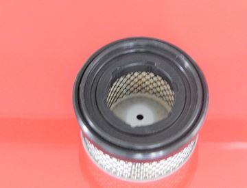 Bild von vzduchový filtr do BOMAG BPR 55/65 D Motor Lombardini nahradí original