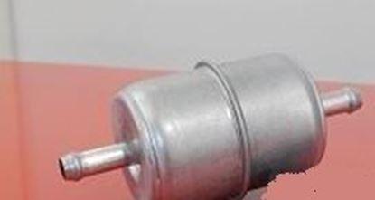 Bild von palivový potrubní filtr do BOMAG BW 172 D-2 vibrační válec nahradí original BW172