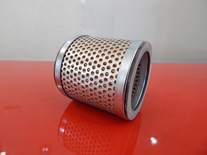 Bild von vzduchový filtr do BOMAG BT 58 68 vibrační pěch nahradí 05821003 BT58 BT68 filter oem kvalita skladem luftfilter filtre filtrato