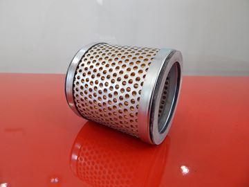 Obrázek vzduchový filtr pro Bomag BT 58 BT58 vibrační pěch kvalitní air filter skladem