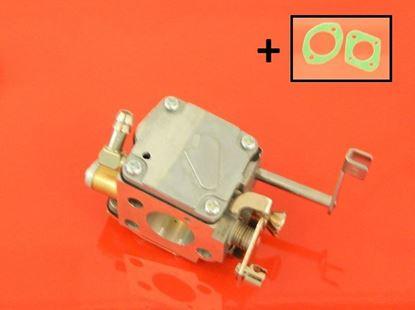 Imagen de karburátor TILLOTSON sada pro WACKER Neuson BS600 BS500 BS700 BS 500 600 700 W104 WM80 WM 80 těsnění skladem OEM kvalita vergaser carburettor carburateur