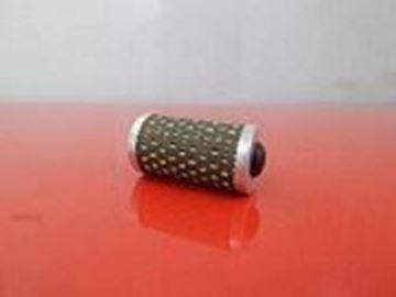 Obrázek palivový filtr vložka pro Bomag vibrační deska BPR 25/40 DH motor Hatz 1B20-6 BPR25/40 BPR 25-40