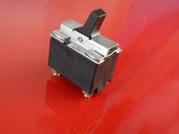Obrázek vypínač Schalter switch pro Metabo GSE7145 PE7175 EW8125S Ku7153 EWE9123S QUICK EWE9024S EWE9125S QUICK EWE9123S EW10125S QUICK EWE11125S-S Q EWE1150S-SIG.QUICK EWE11150S-SQ EWE11125S SIGNAL EWE11150S nahradí original 343404230 RE31