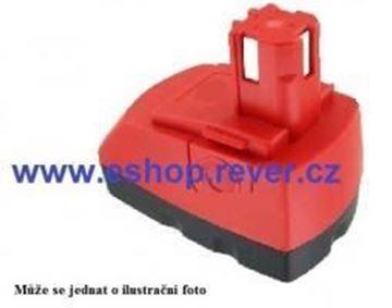 Bild von nahradí original HILTI akumulátor baterie SFB121 SFB 121 12V 3,0Ah AKCE / batery for SF 121 SF121 battereie für Schrauber Hilti SF121A battery
