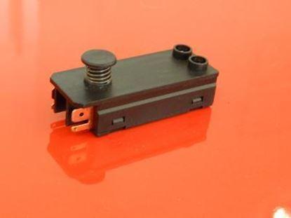 Obrázek vypínač Schalter switch Bosch GBH 38 5/40 DCE 7 DE 7-45 7-46 PBH BMH GSH 4 5 CE