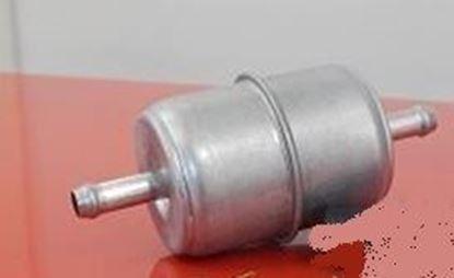 Image de palivový filtr pro Bomag vibrační deska BPR 65/70D motor Hatz 1D81Z