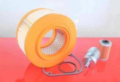 Image de kit de service et maintenance filtre pour Bomag BPR 65/70 D BPR65/70 D Hatz qualité OEM - remplacer l'origine 05727894 05727382 05727215 05722391 / 50478800 050478800 03795700 000004006111 SET1