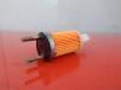 Bild von palivový filtr pro Bomag vibrační deska BPR 50/52D motor Yanmar L100AE BPR50/52