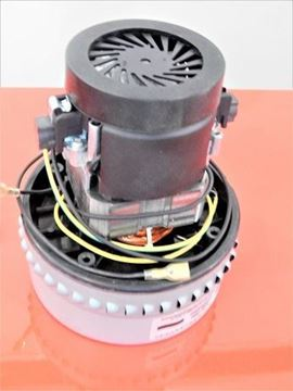 Obrázek motor pro Nilfisk vysavač čistič TW 300 TW300 car - nahradí original sací turbína ALTO