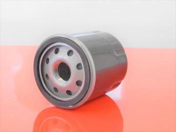 Obrázek olejový filtr pro Neuson 50Z3 od Serie AH00579/AJ02777 motor Yanmar 4TNV88-BPNS (34327)