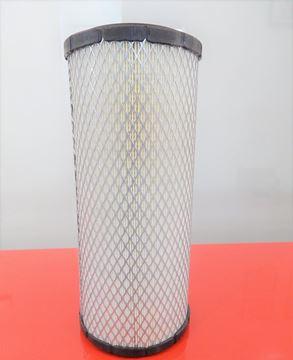 Obrázek vzduchový filtr do WACKER-Neuson 2503 3003 50Z3 WL 18 25
