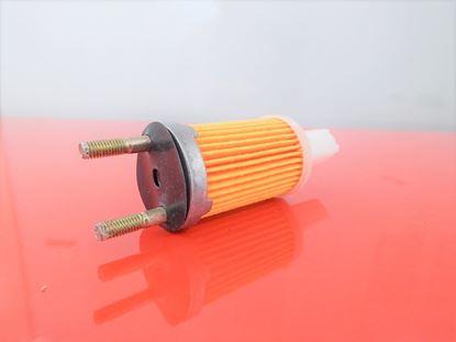 Obrázek palivový filtr do Ammann ADS70 motor Yanmar nahradí original filter fuel kraftstoff