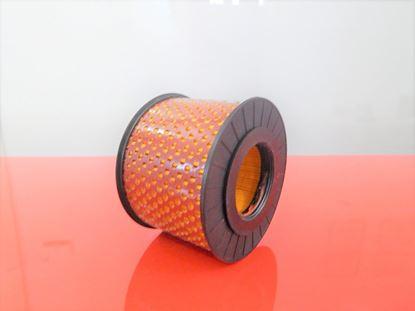 Imagen de vzduchový filtr do Hatz motor 1B50 1B-50 filter air luft luftfilter filtre