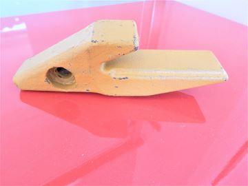 Obrázek držák přivařovací adapter system pro typ Cat Caterpillar J200 8J7525 zubu
