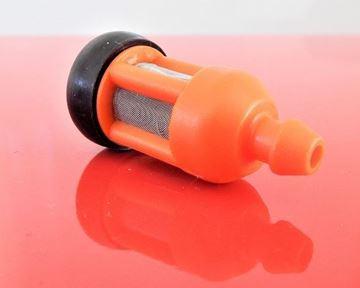 Obrázek filtr paliva nd Stihl 046 MS460 MS 460 palivový kvalitní filtr nahradí fuel kraftstoff filter 350 3500