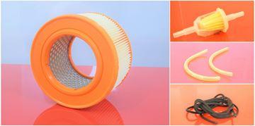 Immagine di servisní sada filtrů filtry pro Ammann ABS60 ABS 60 Set1 palivový filtr / Kraftstofffilter / fuel filter / filtre à carburant / filtro de combustible vzduchový filtr / Luftfilter / aif filter / filtre à air / filtro de aire filtre