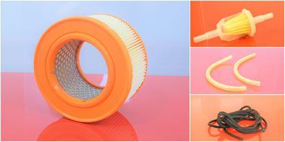 Image de filtre kit de service maintenance pour Ammann ABS 60 Set1 si possible individuellement