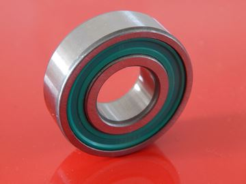 Picture of HILTI TE 706 TE706 nahradí original ložisko poz. 45 replace origin ball bearing kugellager special with seal maße35x15x11 mm for anker rotor kotva armature