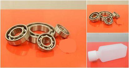 Imagen de Hilti TE 804 805 TE804 TE805 ložiska 4ks nahradni dily skladem nahradi 74161 70428 13777 234199 kugellager bearing oil set kit repair
