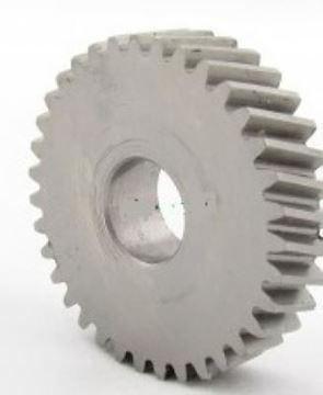 Obrázek ozubené kolo převod proti kolo do Bosch GKS55 GKS65 GKS66CE PKS66 PKS66  nahradí originál Z=41 1606320081