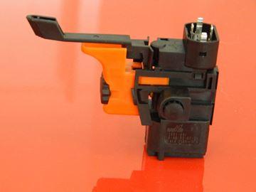 Obrázek vypínač Schalter switch do Bosch GBH 2-24 PBH 16 RE PBH 2 R GSB 18 PSB GSR GSA nahradí 2607200209 RE116 GBM 13-2 RE GSB 16 RE GSB 18 RE GSB 18-2 RE GSB 20-2 RE GS