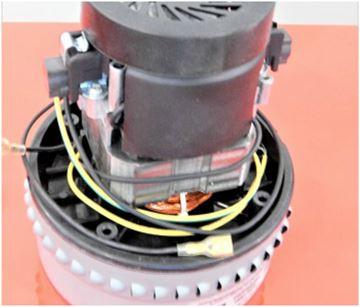 Image de Turbine moteur pour l'aspiration Hilti VCU40 VCU40M complète 220-240 V