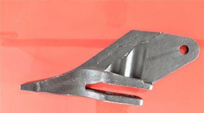 Image de krajní zub na lopatu bagr pro typ JCB system nahradí 53103208 pravý 531-03208 Baggerzahn
