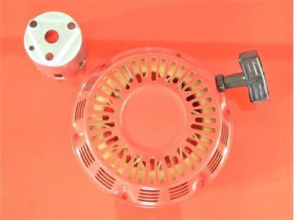 Bild von Starter Reversierstarter Anwerfvorrichtung für Honda GX 240 GX240 auch passend für GX270 GX 270 GX270 kompletter Satz ersetzt original 16570ZE2W40 16570-ZE2-W40 28400-ZE2-W01ZA 28400-ZE2-W10ZN