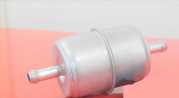 Bild von palivový potrubní filtr do Kubota KX41 KX 41 motor D 1105BH filter filtre