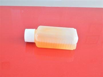 Obrázek dávka 50ml do stroje HILTI TE55 TE505 mazací olej mazaní tuk - ölfüllung oil filling remplissage d'huile llenado de aceite olajbetöltő заливка масла
