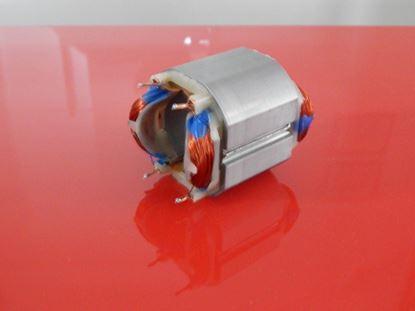 Obrázek stator do Bosch GWS6-115 6-115E 6-125 GWS 6 nahradí 1604220328 wicklung feld