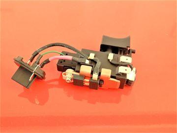 Obrázek vypínač Schalter switch origin Hilti SF144 SF144 SFH144 SFH144 SF144 A SF144A SFH144A SFH144A original 202479 BGA 3016F