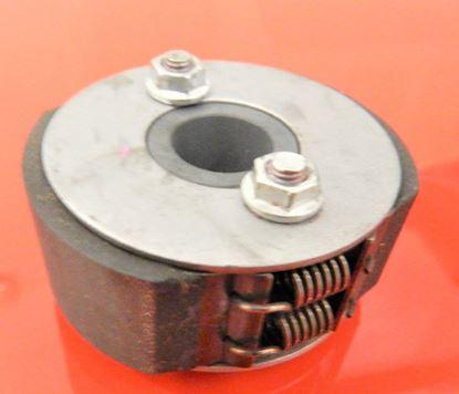 Obrázek spojka kompletní pro Bomag BT58 BT68 BT70 - nahradí originál - 58mm - OEM kvalita - Fliehkraftkupplung Kupplung centrifugal clutch embrayage centrifuge embrague centrífugo centrifugális tengelykapcsoló центробежное сцепление suP